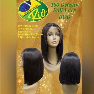 Rio virgin human hair 10A grade